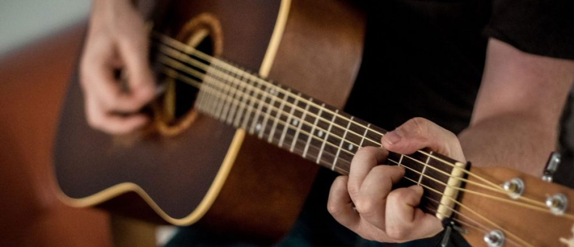 Become a Guitar Expert in 5 Days